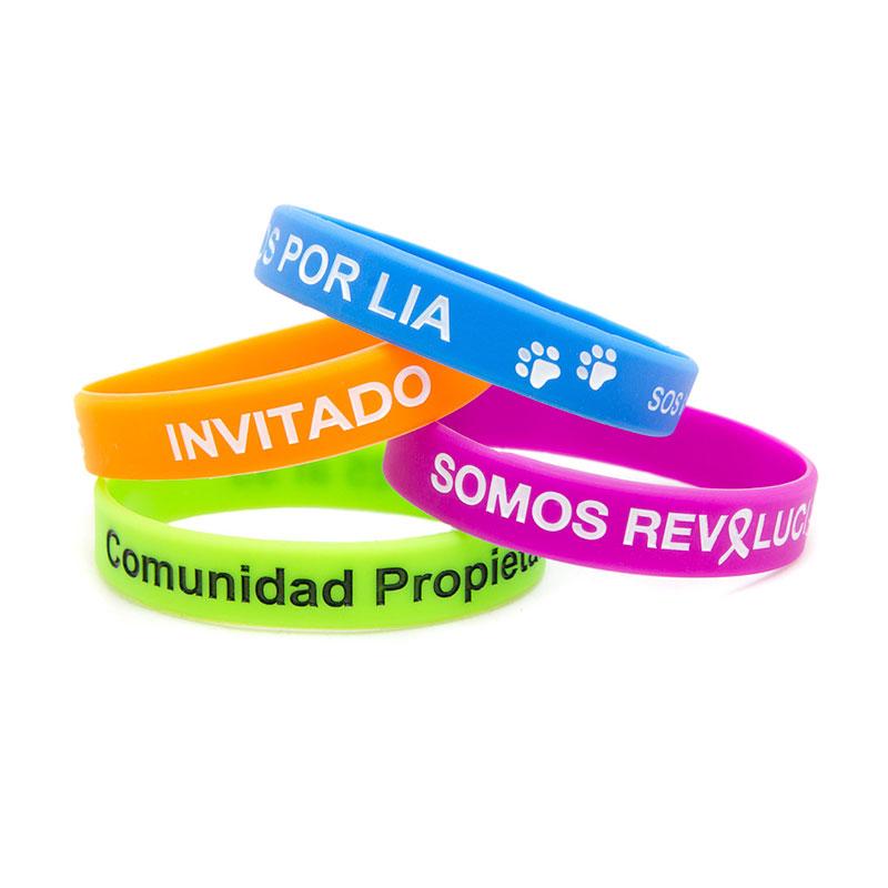 Pulseras_silicona_grabadas_personalizadas