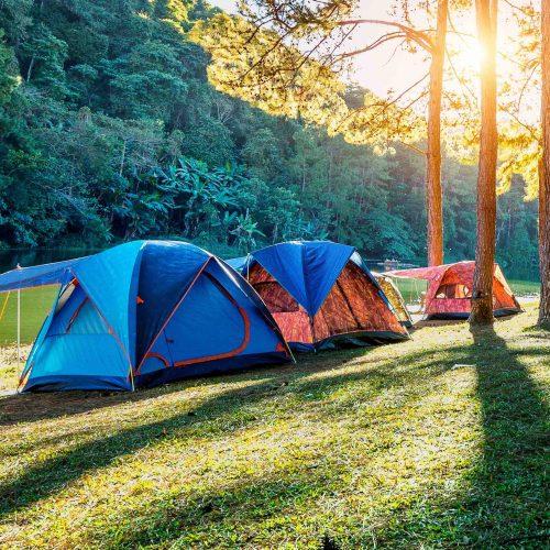 pulseras para camping